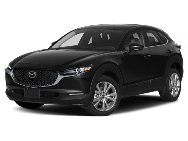 New 2020 Mazda CX-30 Select Package AWD