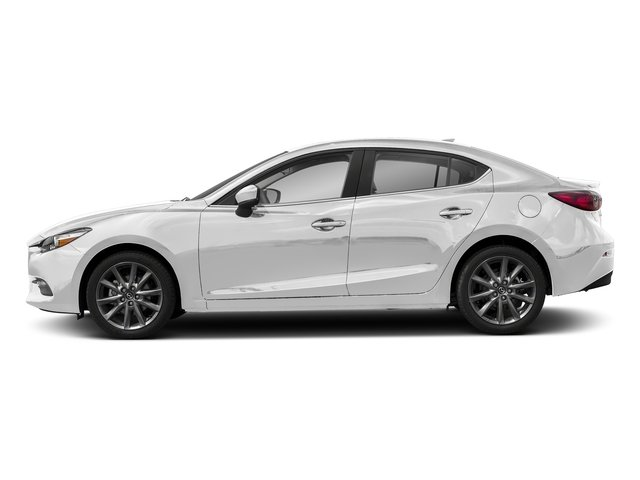 New 2018 Mazda3 4-Door TOURING SEDAN