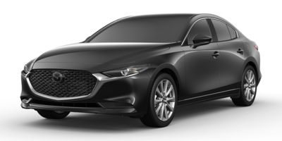 New 2020 Mazda3 Sedan AWD w/Preferred Pkg