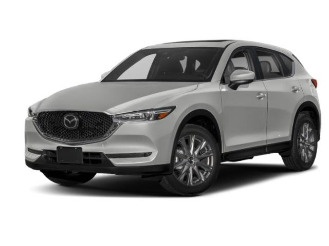 New 2019 Mazda CX-5 SPORT AWD AWD