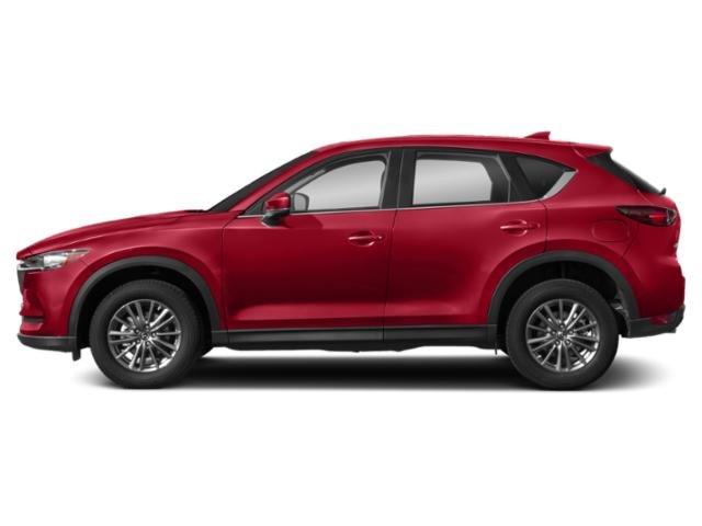 New 2020 Mazda CX-5 Touring AWD