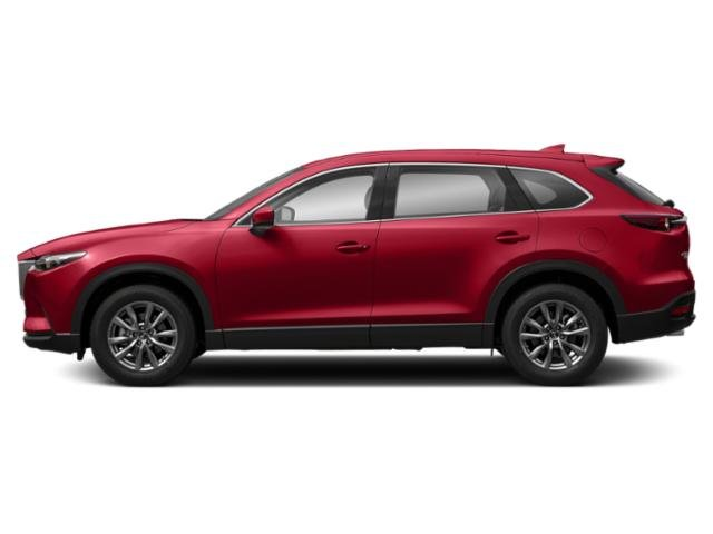 New 2020 Mazda CX-9 Touring AWD