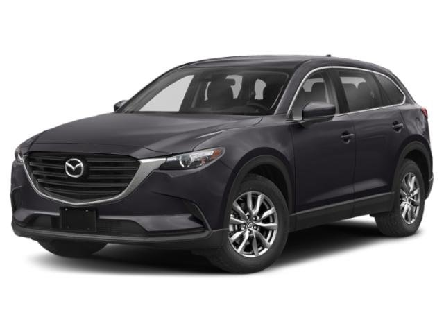 New 2020 Mazda CX-9 Grand Touring AWD