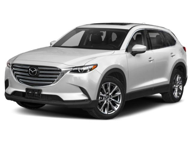 New 2019 Mazda CX-9 GT AWD With Navigation & AWD