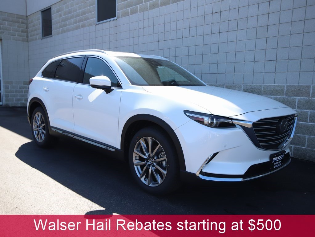 2019 Mazda CX-9: Expectations, Changes >> New 2019 Mazda Cx 9 Gt Awd With Navigation Awd