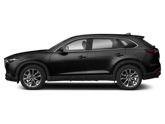 New 2020 Mazda CX-9 Signature AWD