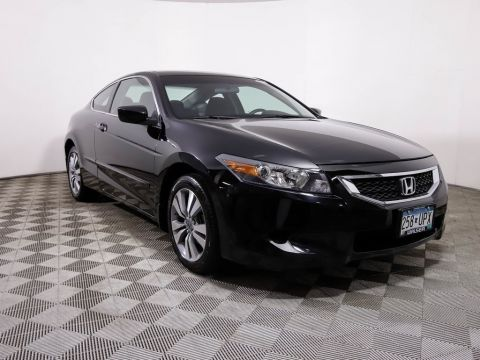 Pre-Owned 2009 Honda Accord Cpe