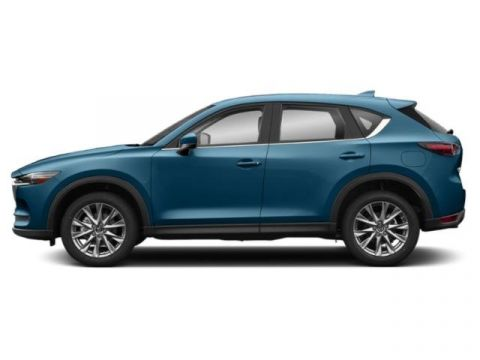 New 2020 Mazda CX-5 Grand Touring Reserve AWD