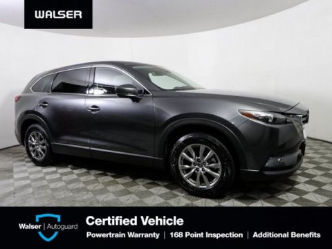 Certified Pre-Owned 2019 Mazda CX-9
